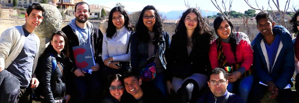 Fundación Carolina: Convocatoria de Becas 2016-2017